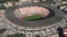 Napoli, stadio San Paolo off limits per il disabile: «Non può entrare con le stampelle»