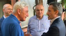 Autonomia, l'affondo di Caldoro: «Così De Luca tradisce la Campania»