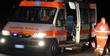 Immagine Scontro tra auto: due morti, feriti anche i due figli di 10 e 8 anni