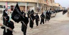 Immagine Europol, nuova allerta Isis: «Stanno arrulando donne»