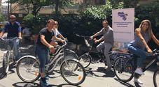I Bike Naples, ecco le ciclo-passeggiate guidate in città