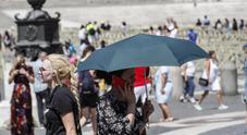 Meteo, il caldo africano resiste ma solo fino ad oggi: da giovedì piogge e maltempo, ecco dove