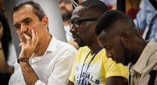Universiadi a Napoli, de Magistris chiama il governo: «Ci aspettiamo misura giusta»