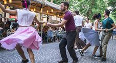 Swing show e i favolosi Fifties nel cuore del Vomero
