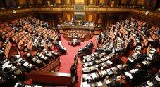 Senato, torna il condono per Ischia: emendamento bocciato. Sette M5S non votano