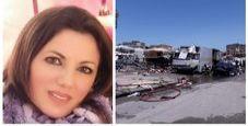 Immagine Muore madre di tre figli ferita nell'esplosione