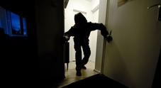 Furti in casa da Napoli a Salerno: sgominata la banda, 15 arresti
