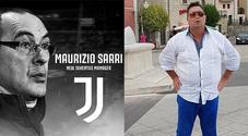 «Sarri alla Juve fallirà»: la profezia del veggente trash è virale, ma è un fake