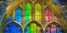 Immagine Londra, il cardinale Nichols celebra messa per Lgbt