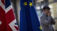 Brexit, sì del governo britannico a intesa con Ue. May: miglior accordo possibile