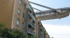 Crollo ponte Morandi, rientro degli sfollati: adesso c'è il via libera