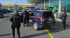 Napoli, latitante catturato all'aeroporto di Ciampino di ritorno dalle vacanze