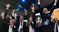 Il trionfo di Milano-Cortina: in Italia le Olimpiadi invernali 2026