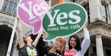 Immagine Aborto, in Irlanda trionfa il sì alla legalizzazione
