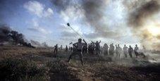 Immagine Gaza, cannonate israeliane Due persone uccise