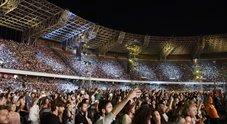 San Paolo, pronta la convenzione: sì ai concerti ma niente ticket scuola