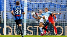 Live Lazio-Atalanta 0-2: Muriel fa due gol in cinque minuti