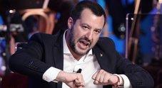 Salvini oggi a Napoli. L'intervista al Mattino: «Clandestini via, poi toccherà a chi è pericoloso»