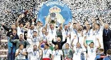 Champions League, Real Madrid-Liverpool 3-1. Bale e le papere di Karius stendono gli inglesi