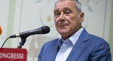 Pd, il Tribunale all'ex presidente del Senato Grasso: «Paghi ai dem 83mila euro». Lui: farò ricorso