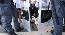 Napoletani scomparsi in Messico, tre familiari denunciati dopo la protesta