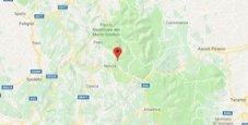 Immagine Terremoto, serie di scosse in Umbria all'alba