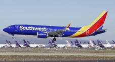 Boeing 737 Max, nuovo allarme: atterraggio di emergenza in Florida