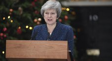 Brexit, annunciato voto di sfiducia. May: mi opporrò con tutto ciò che ho