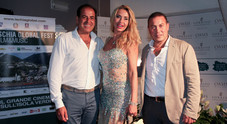 Ischia Global Fest, red carpet al Sorriso Thermae Resort | Fotogallery