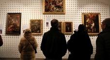 I bozzetti del Sei e Settecento napoletano in mostra al Baroq