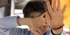 Immagine Schiaffi al figlio di 8 anni, padre condannato a Torino