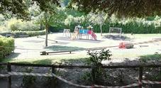 Riapre il parco, ma giostre chiuse la Municipalità: «Raccolta fondi»