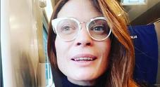 Jane Alexander e l'addio a Elia Fongaro: «Ci risentiamo, io non chiudo la porta»