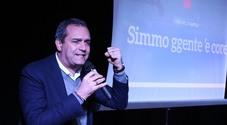 De Magistris lancia il referendum per la totale autonomia di Napoli: «Il governo ha tradito il cambiamento»