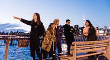 Downtown Boys in concerto per la prima volta a Napoli