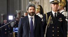 Fico, mandato per intesa M5S-Pd: «Partire dai temi e dal programma». Salvini: è una presa in giro