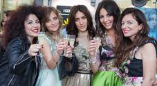 Beauty party a Posillipo: la cosmesi festeggia 50 anni.