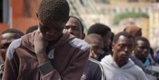 Immagine Migranti: torture, stupri e omicidi in Libia