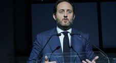 Capri, l'ultima volta di Rossi e Boccia: lacrime sul palco dei giovani imprenditori
