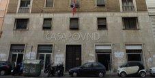 Immagine Nel palazzo di Casapound dipendenti del Comune