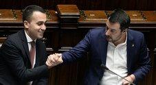 Diciotti, voto M5s su Salvini chiude alle 21,30. Di Maio: sosterrò il risultato