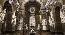 Natale alla Cappella Sansevero con «I nuovi suoni del '600»