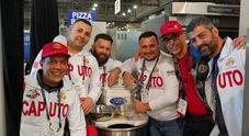 Expo 2019, pizza e delirio (Caputo) a Las Vegas