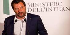 Immagine Milano, furto in casa dei genitori di Salvini