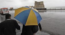 Emergenza maltempo a Napoli, de Magistris chiude le scuole: niente lezioni martedì