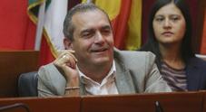 Elezioni europee, de Magistris apre: «Mi candido ma non lascio Napoli»