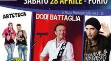 Notte Bianca di Forio, maxi ponte di vacanza all'isengna di musica e cabaret