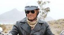 Al Metropolitan Terence Hill presenta Il mio nome è Thomas, ultimo film dedicato a Bud Spencer