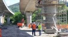 Viadotti A24-A25, il ministero: «Strada dei Parchi limiti traffico pesante»