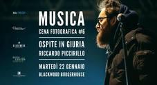 Fotografare la musica: il contest con Piccirillo